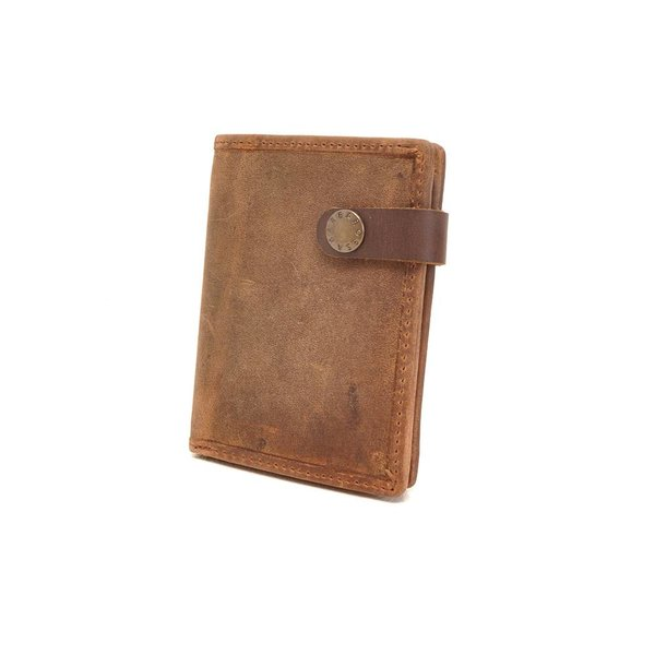 Leather wallet Barbarossa 822-010-71