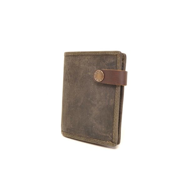 Leather wallet Barbarossa 822-010-23
