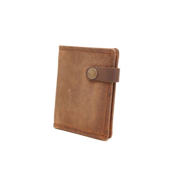 Leather wallet Barbarossa 822-011-71