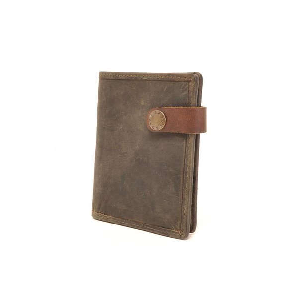 Leather wallet Barbarossa 822-011-23