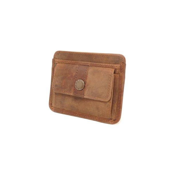 Geldbörse aus Leder Barbarossa 822-012-71