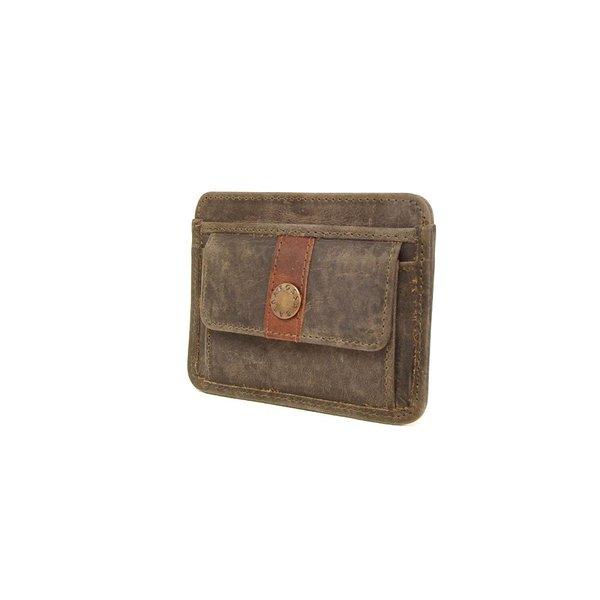 Geldbörse aus Leder Barbarossa 822-012-23