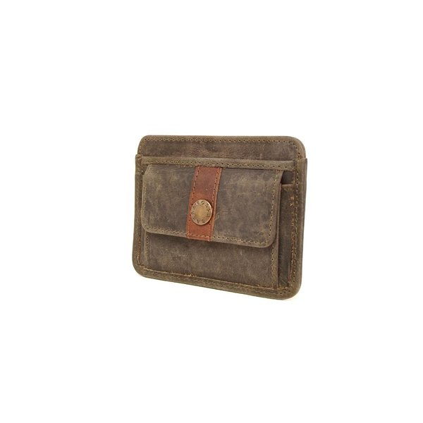 Leather Wallet Barbarossa 822-012-23