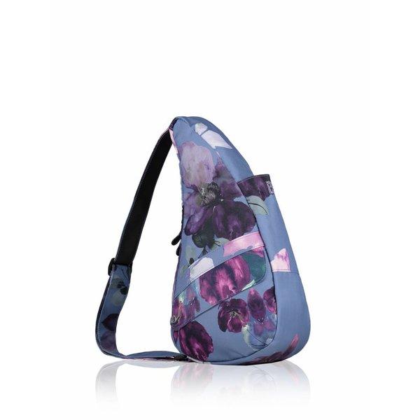 Die Healthy Back Bag Nylon Textured Schwarz Small - Copy - Copy
