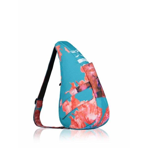Die Healthy Back Bag Nylon Textured Schwarz Small - Copy - Copy - Copy