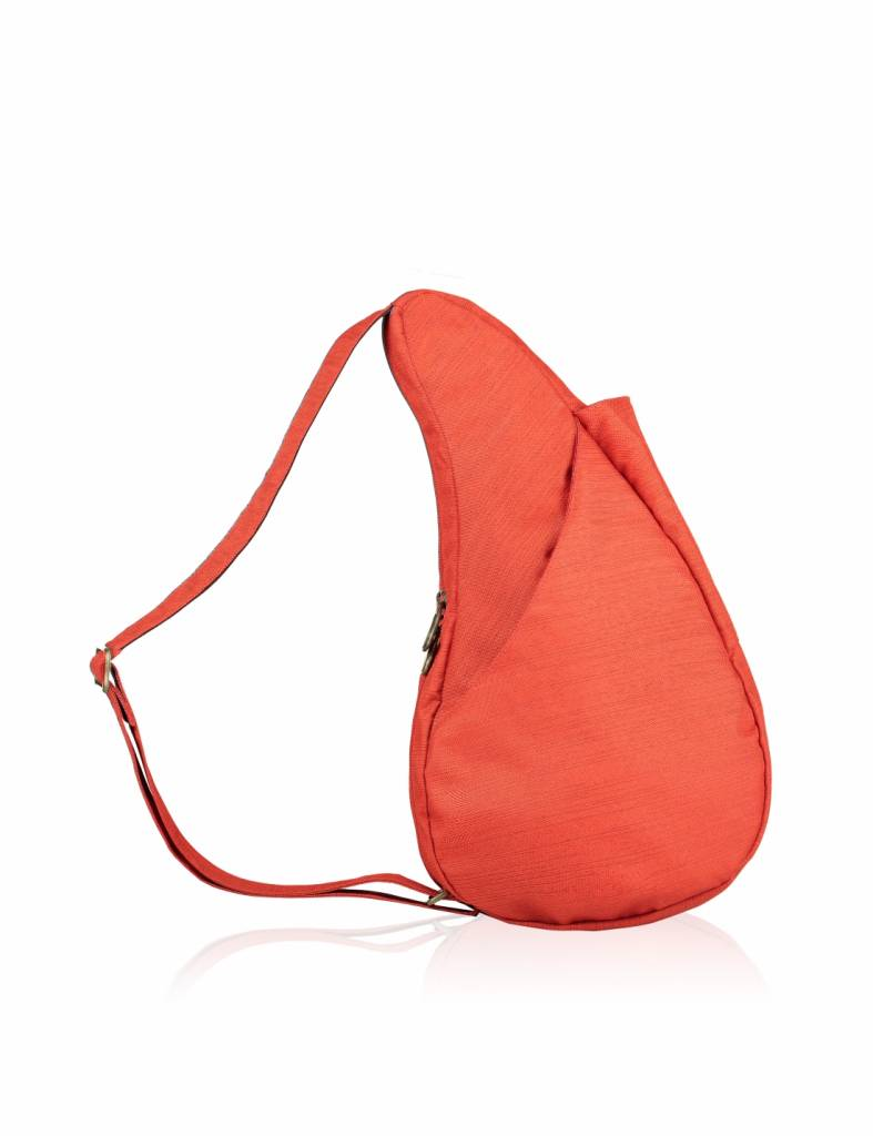 The Healthy Back Bag Polyester SUNSET TANGERINE Small