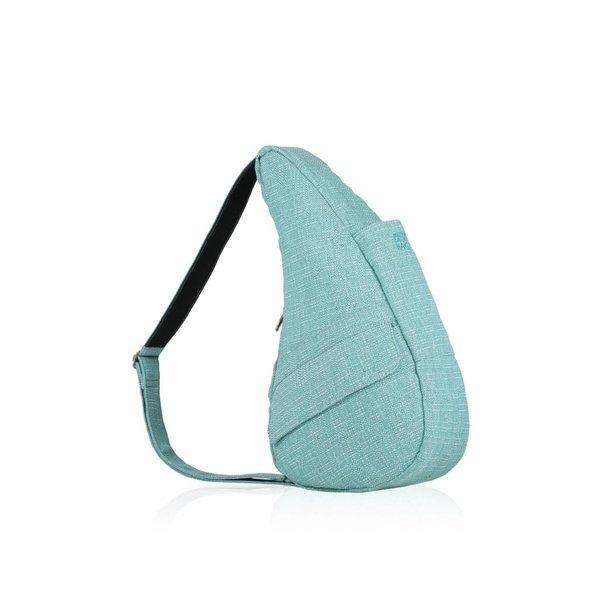 Die Healthy Back Bag Nylon Textured Schwarz Small - Copy - Copy - Copy - Copy