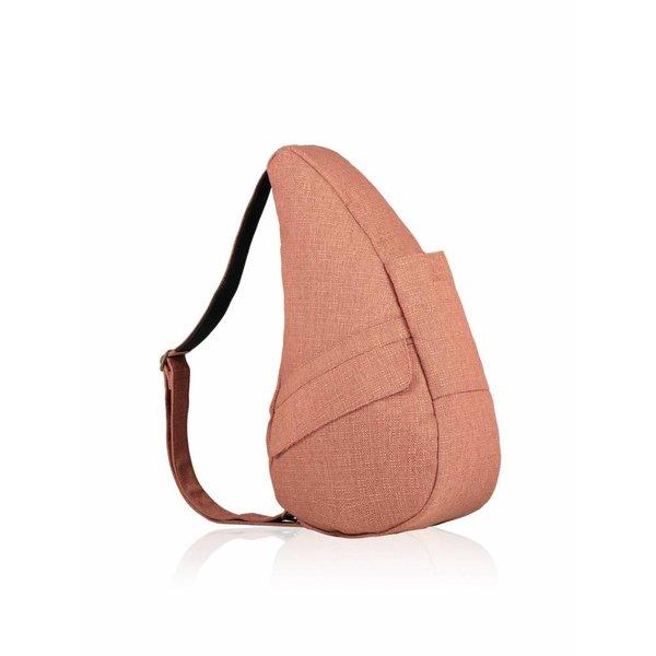 Die Healthy Back Bag Nylon Textured Schwarz Small - Copy - Copy - Copy - Copy - Copy