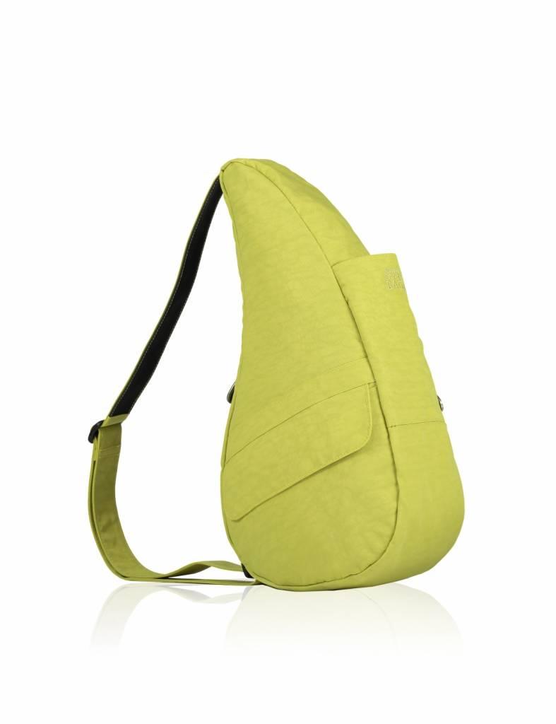 The Healthy Back Bag Textured Nylon PISTACHIO Small