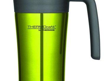 Thermobecher und Isolierflaschen