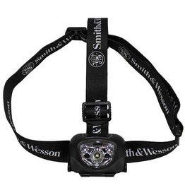 """Smith & Wesson Hoofdlamp """"Smith&Wesson"""", XPG-Gen2 LED, Extreme Light"""