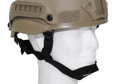 Helmen Maskers
