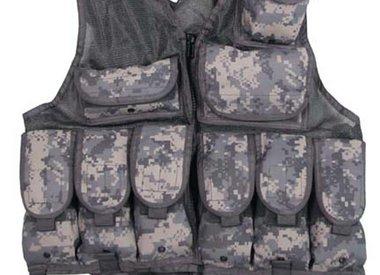Tactical vesten