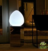 Smart & Green Cordless LED lamp Rock - Smart & Green