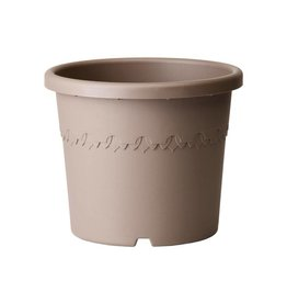 ELHO algarve cilindro 30cm taupe