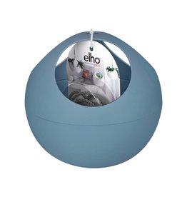 ELHO b.for soft air vintage blau