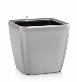 Lechuza Quadro Premium 21 LS  Zilver metallic ALL-IN-ONE