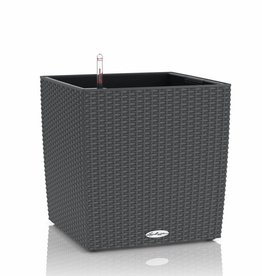Lechuza Cube Cottage 50   Graniet ALL-IN-ONE