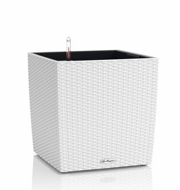 Lechuza Cube Cottage 50  Wit ALL-IN-ONE