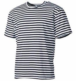 MFH Russ. Marine T-Shirt, halbarm