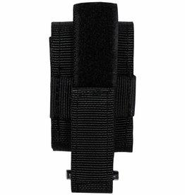 MFH Handschoenenhouder Nylon zwart