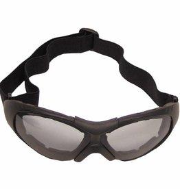 """MFH Bikerbrille, """"Run"""", schwarz"""