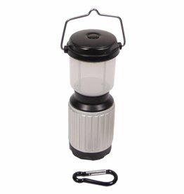 Fox Outdoor Fox Outdoor - Campinglataarn 17 LED's waterdicht zilver-zwart