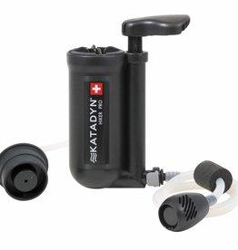 Katadyn Wasserfilter, Katadyn, Hiker Pro, schwarz