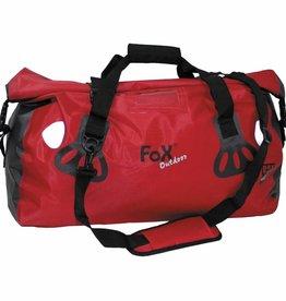 Fox Outdoor Fox Outdoor - Transporttas 'DRY PACK 40' waterdicht rood