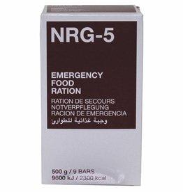 MFH Noodrantsoen complete voeding 9 repen NRG-5