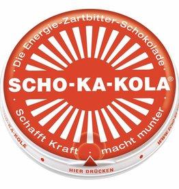 """MFH Scho-Ka-Kola, """"Zartbitter"""", 100 g, 7% MwSt."""