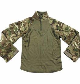 MFH Brit. Combat Shirt, 'UBAC', MTP tarn FR, 'Aircrew', neuw.