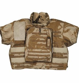 MFH Brit. Cover-Body-Armour, 'KESTREL', DPM desert, neuw.