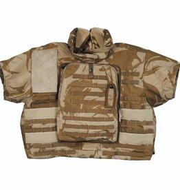 MFH Brit. Cover-Body-Armour, 'KESTREL', DPM desert, neuw.