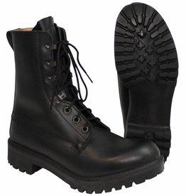 MFH Brit. Combat Stiefel ASSAULT schwarz, neuwertig