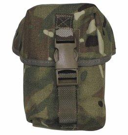 Original Brit. Feldflaschentasche, Osprey MK IV, MTP tarn, neuw.