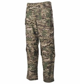 MFH High Defence Einsatzhose 'Mission' Ny/Co Rip Stop operation-camo