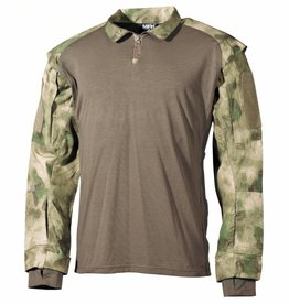 MFH High Defence US Army Tactical Commando trui HDT-camo FG