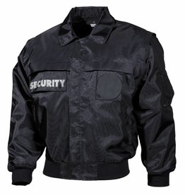 MFH Blouson 'Security' blauw
