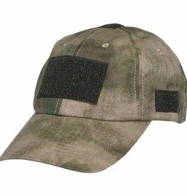 MFH High Defence Einsatz-Cap, mit Klett, Einheitsgröße, HDT-camo FG