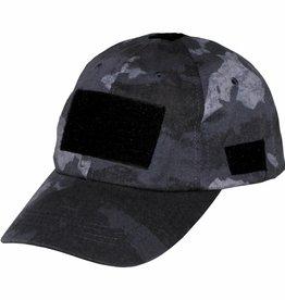 MFH High Defence Einsatz-Cap, mit Klett, Einheitsgröße, HDT-camo LE