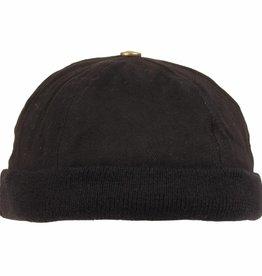 ProCompany Cap, ohne Schild, schwarz, Klettverschluss