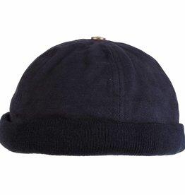 ProCompany Cap, ohne Schild, blau, Klettverschluss