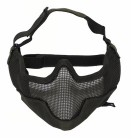 MFH Airsoftmasker Airsoft legergroen