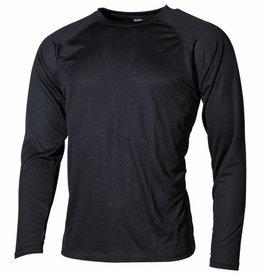 MFH High Defence US Army hemd Level I GEN III zwart