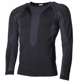 Fox Outdoor Thermo sport-onderhemd lange mouwen zwart