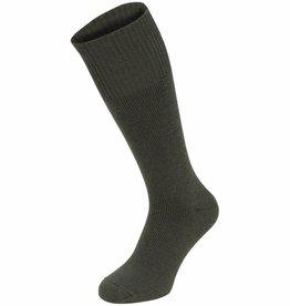 """MFH Socken, """"Extrawarm"""", oliv"""