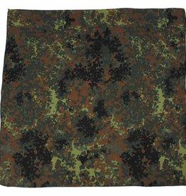 MFH Bandana vlekcamouflage Afmetingen 55 x 55 cm Baumwolle (set van 12)