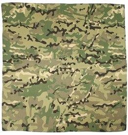 MFH Bandana operation - camo Afmetingen 55 x 55 cm Baumwolle (set van 12)
