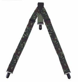 MFH Bretels vlekken camouflage